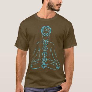 Chakrablu T-Shirt