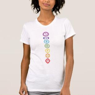 Chakras T-Shirt