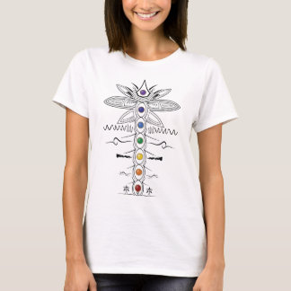 Chakras - Women's T-shirt
