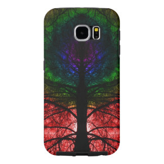 Chaktree Samsung Galaxy S6 Cases