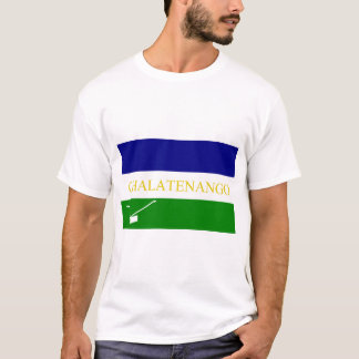Chalatenango, El Salvador T-Shirt