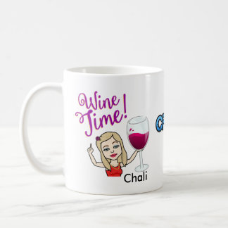 Chali cruiseweek Mug