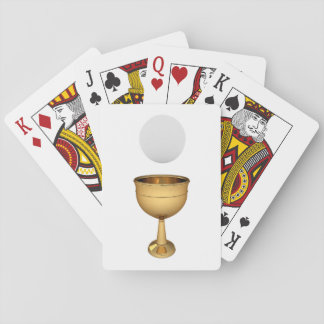 Chalice Playing Cards