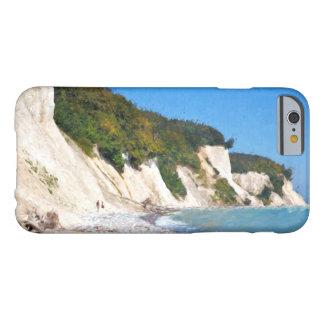 Chalk Cliffs, Ruegen Barely There iPhone 6 Case
