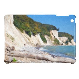Chalk Cliffs, Ruegen Case For The iPad Mini