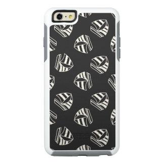 Chalk Drawn Sailboat Pattern OtterBox iPhone 6/6s Plus Case