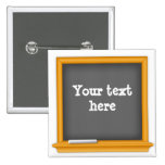 Chalkboard, Customise your text
