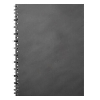 Chalkboard Gray Background Grey Chalk Board Black Notebooks