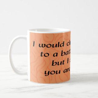 Challange of Wits Coffee Mug