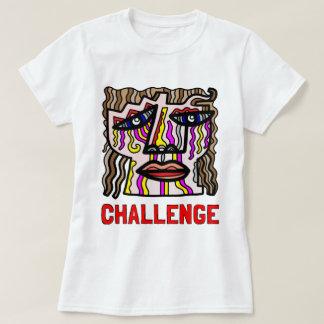 """""""Challenge"""" Women's T-Shirt"""