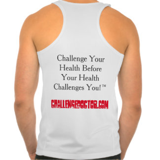 Challenge Your Health Tank for Men