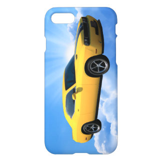 Challenger iPhone 8/7 Case