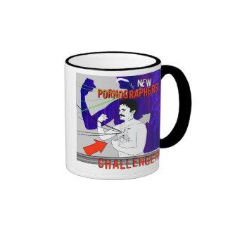 Challengers Ringer Mug