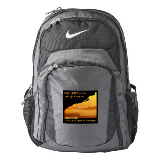CHALLENGES backpacks