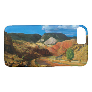 Chama Running Red iPhone 8/7 Case