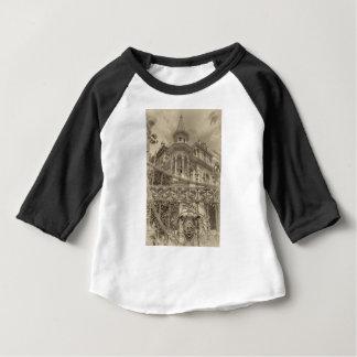 Chamas Villa Final Baby T-Shirt