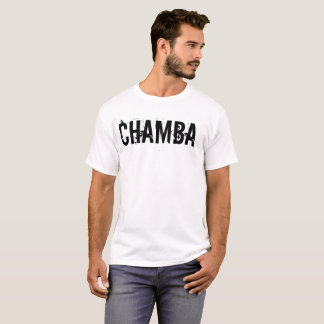 CHAMBA 1 T-Shirt