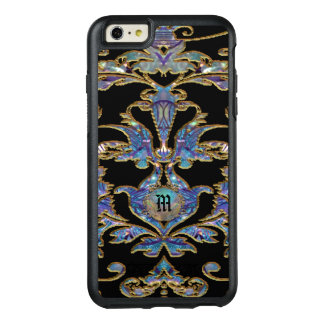Chambault Pretty Plus Victorian Personalized OtterBox iPhone 6/6s Plus Case