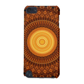 Chamber of Light Mandala iPod Touch (5th Generation) Case