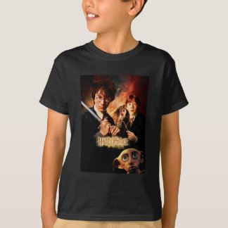 Chamber of Secrets - French T-Shirt
