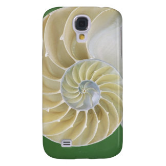 Chambered Nautilus  Samsung Galaxy S4 Covers