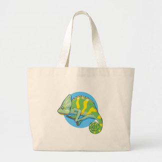 chameleon canvas bags