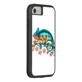 Chameleon Case-Mate Tough Extreme iPhone 8/7 Case