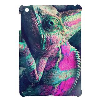 chameleon #chameleon iPad mini cases