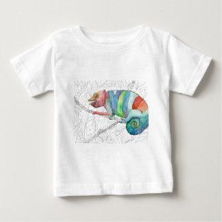 Chameleon Fail Baby T-Shirt
