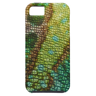CHAMELEON FAUX SKIN TEXTURE iPhone 5 COVERS