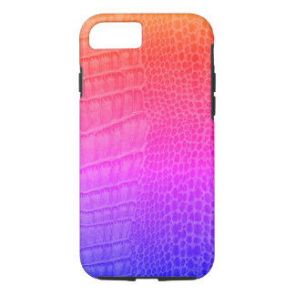 Chameleon Lizard Chameleon Reptile Kawaii Gecko iPhone 8/7 Case