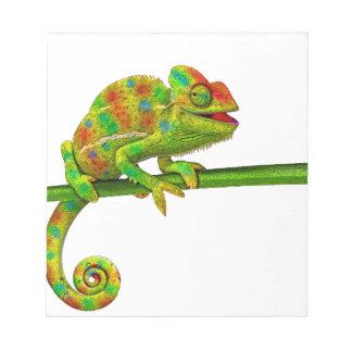 Chameleon Notepad