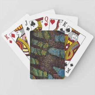 chameleon poker deck