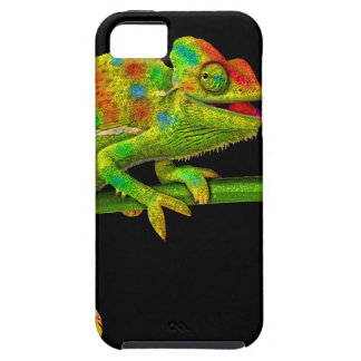 Chameleons iPhone 5 Covers
