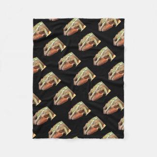 Chamelion Fleece Blanket
