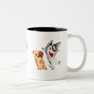Chammy Friendship Mug