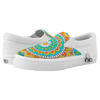 Chamomile ~ Slip On Sneakers
