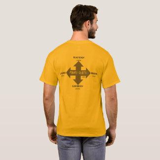 Chamorro Direction T-Shirt