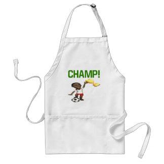 Champ Apron