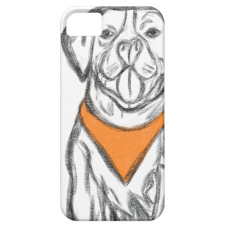 Champ Barely There iPhone 5 Case