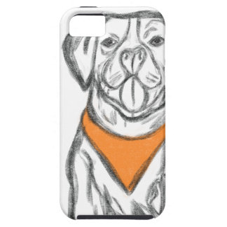Champ iPhone 5 Cover