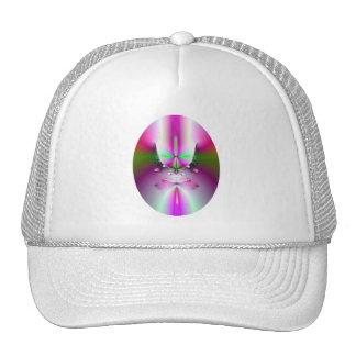 Champagne Glass Hat