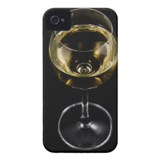 champagne glass iPhone 4 covers