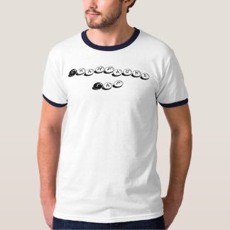 Champagne Tap T-Shirt