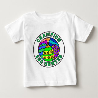 Champion Egg Hunter Baby T-Shirt