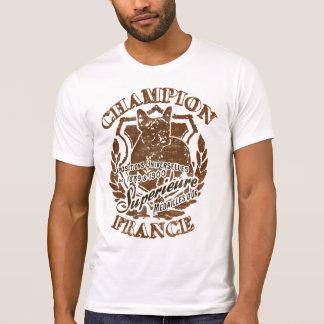CHampion France T-Shirt