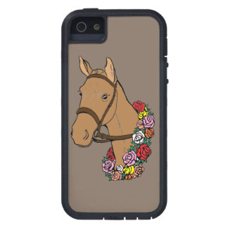 Champion Horse iPhone 5 Cover