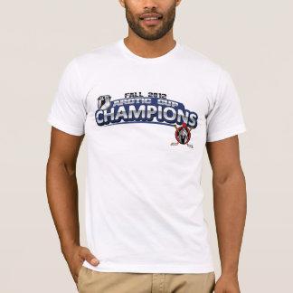 Champions Shirt Fall 2012