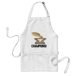 Champions Standard Apron