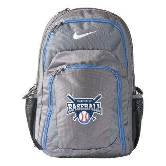 Championship American Baseball Team. Your Official Backpack